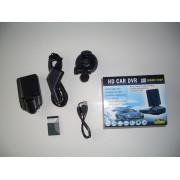 Kamera HD CAR DVR HD Ready