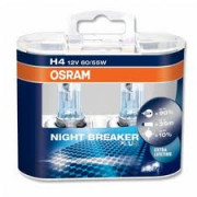 Halogen OSRAM Night Breaker PLUS H4 DUO