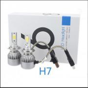 LED prestavbová sada  H7 C6 7600lumen