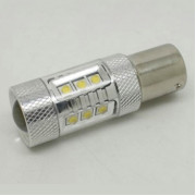 Led žiarovka BA15S 80W cree can bus