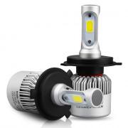 LED prestavbová sada  H4 XMC02