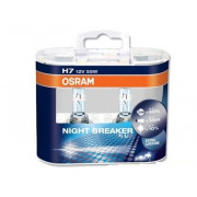 OSRAM - Night breaker Plus H1