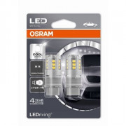 OSRAM LEDriving® 3547CW-02B 2,5 W 12V W2.5x16q P27/7W Cool White 6000 K