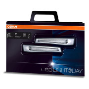 Osram  light and day