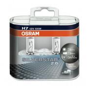 OSRAM - Silverstar  2 - H1