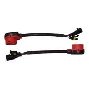 Konektor s káblom pre D2S, D2R výbojky.