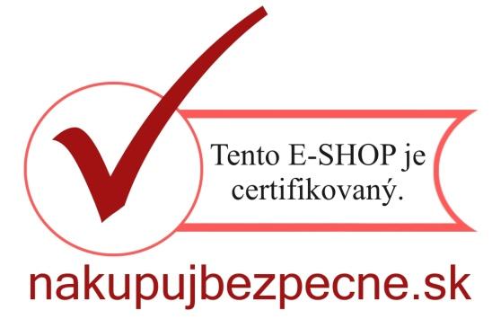 Certifikovany eshop